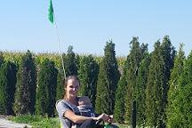 Korny Korners Farm, Sarnia, Canada
