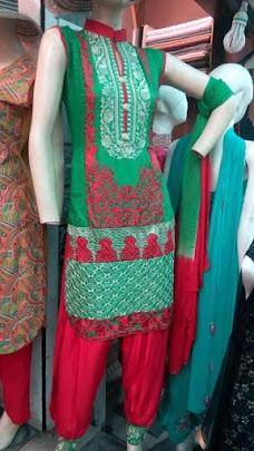 Daaman Boutique Shop Sialkot