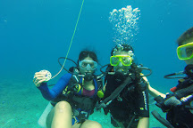 Gili Divers, Gili Trawangan, Indonesia