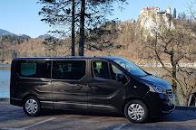 Four Seasons Travel Day Tours, Bled, Slovenia