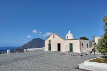 Chiesa Vecchia di Quattropani, Lipari, Italy