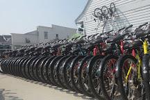 Mackinac Island Bike Shop, Mackinac Island, United States