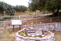 Giardino della Flora Appenninica, Capracotta, Italy