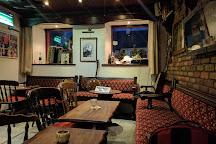 The Ceili House Bar, Ardara, Ireland