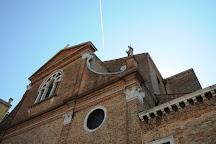 San Martino, Venice, Italy