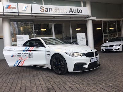 Sandton Auto Bmw Dealership Gauteng Phone 27 11 676 6600