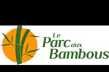 La Parc aux Bambous, Lapenne, France