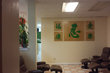 Foot Reflexology Center, San Francisco, United States