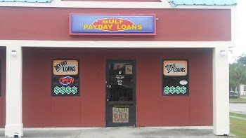 Gulf Payday Payday Loans Picture