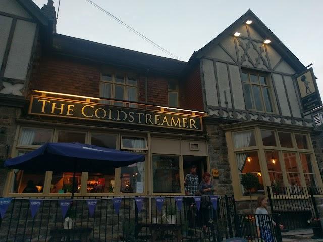 The Coldstreamer Inn