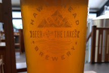 Hawkshead Brewery, Staveley, United Kingdom