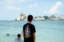 Pulau Burung, Belitung Island, Indonesia
