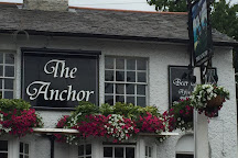 The anchor Tring, Tring, United Kingdom