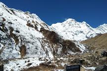 Third Rock Adventures, Kathmandu, Nepal