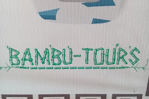 Bambu Tours, Playa del Carmen, Mexico