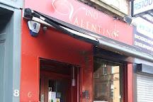 Vino Valentino, Glasgow, United Kingdom
