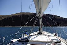 Barca Sailing, Vlychada, Greece