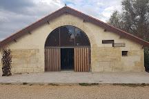 Musee de la Camargue, Arles, France