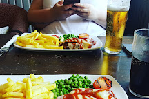 The Three Brewers Cardiff, Cardiff, United Kingdom