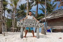 Ko Kham, Ko Mak, Thailand