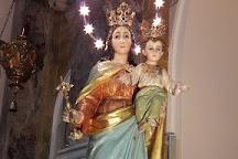 Basilica di Santa Maria Ausiliatrice, Rome, Italy