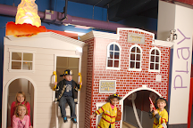 Children's Museum of La Crosse, La Crosse, United States