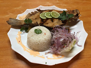 Nhoa Bambú Restaurant & Lounge 2