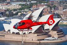 Nautilus Aviation, Cairns, Australia