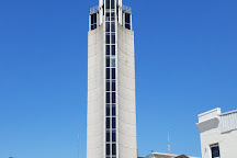 Mahanay Bell Tower, Jefferson, United States