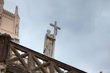 Cappella del Crocifisso, Gaeta, Italy