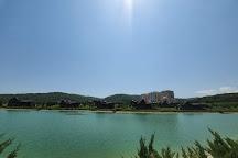The National Azerbaijan Golf Club, Guba, Azerbaijan