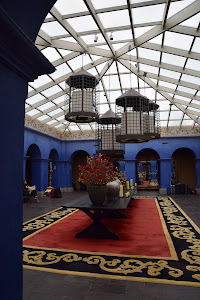 KUNA Hotel Palacio del Inka 2