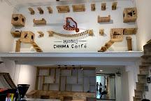 CHHMA Catfe, Phnom Penh, Cambodia