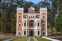 Ex-Hacienda de Chautla, San Martin Texmelucan de Labastida, Mexico
