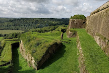 Citadelle de Montmedy, Montmedy, France
