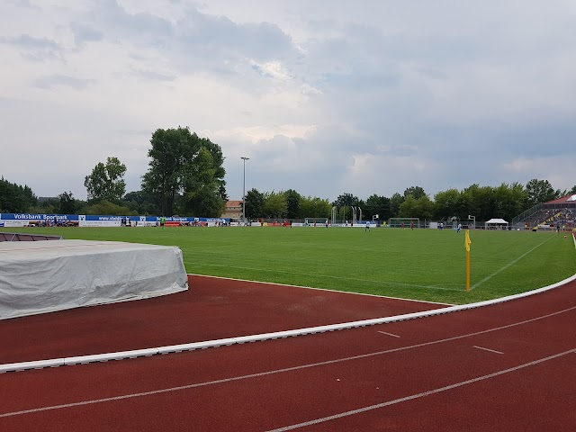 Wesenitzsportpark
