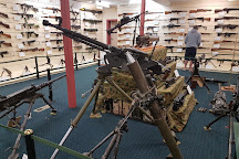 Lithgow Small Arms Factory Museum, Lithgow, Australia