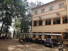 Medical College Principal's Office & Library thiruvananthapuram