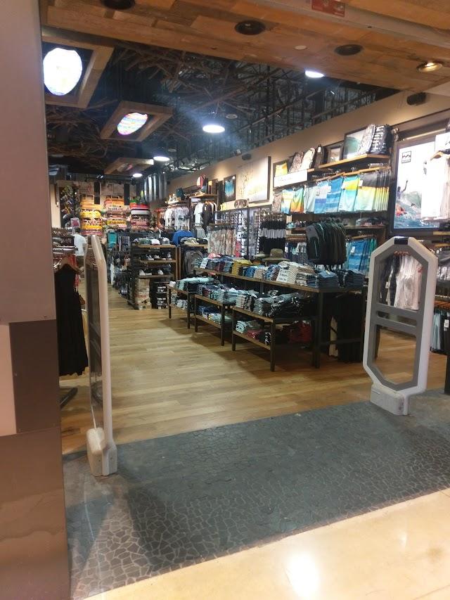 Billabong Dolphin Mall