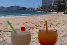 Playa Condesa, Acapulco, Mexico