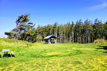 Fort Ebey State Park, Coupeville, United States