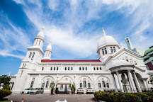 Church of St Teresa, Singapore, Singapore