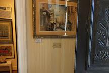 Museo de Arte de Aguadilla y del Caribe, Aguadilla, Puerto Rico
