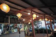 Deckchair Cinema, Darwin, Australia