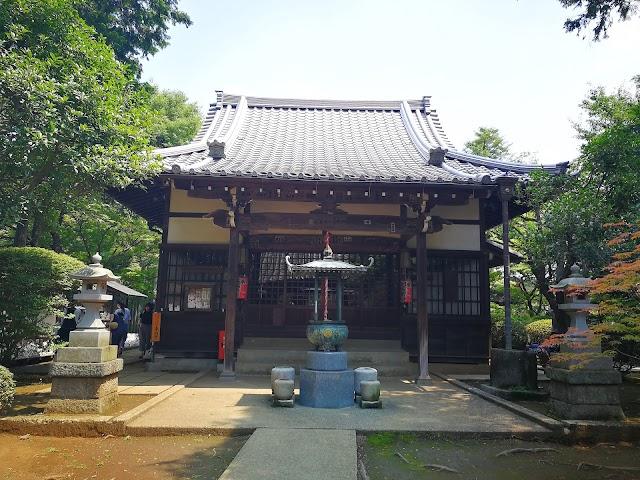 Gotokuji