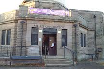 Mills Observatory, Dundee, United Kingdom