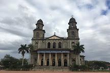 PALACIO DE LA CULTURA, Managua, Nicaragua