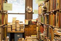 Argosy Books, New York City, United States
