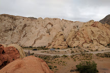 Whitney Pockets, Mesquite, United States