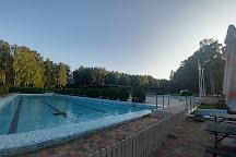 Nomme Seikluspark, Tallinn, Estonia